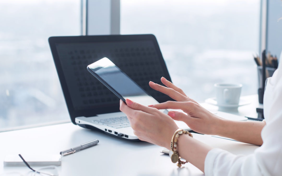 Bring Your Own Device policies are on the rise