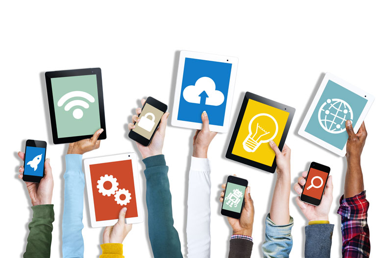 Does Your Workplace Have a BYOD Policy?