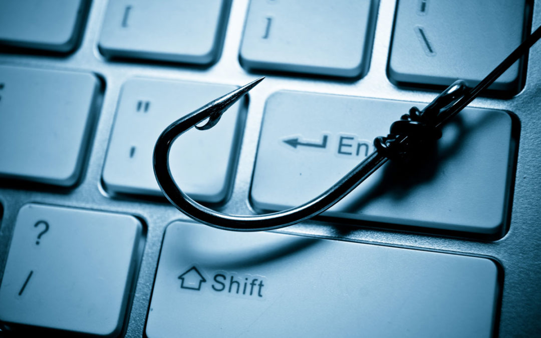 This Holiday, Watch Your Inbox For Phishing Scams
