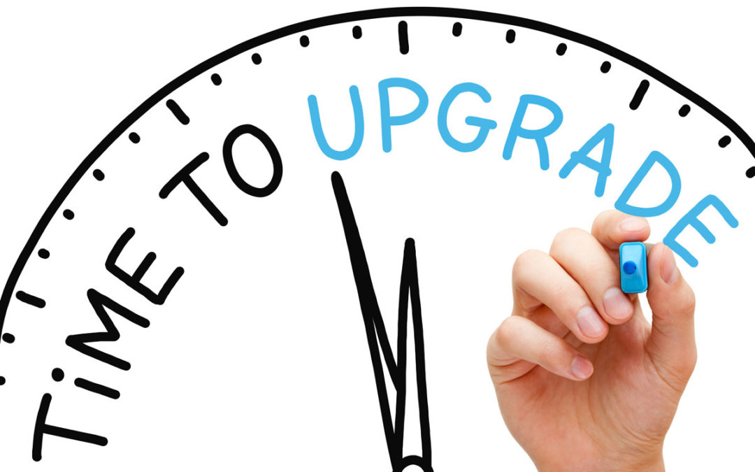 Is It Time To Upgrade The Operating System On Your Office Devices?