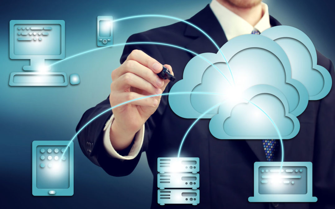 Cloud Computing: An End-To-End Business Strategy